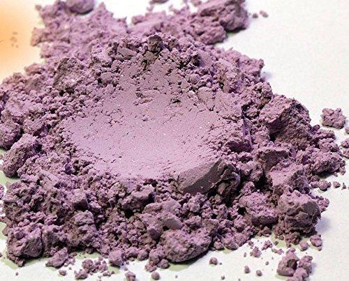 №24273 Глина фиолетовая