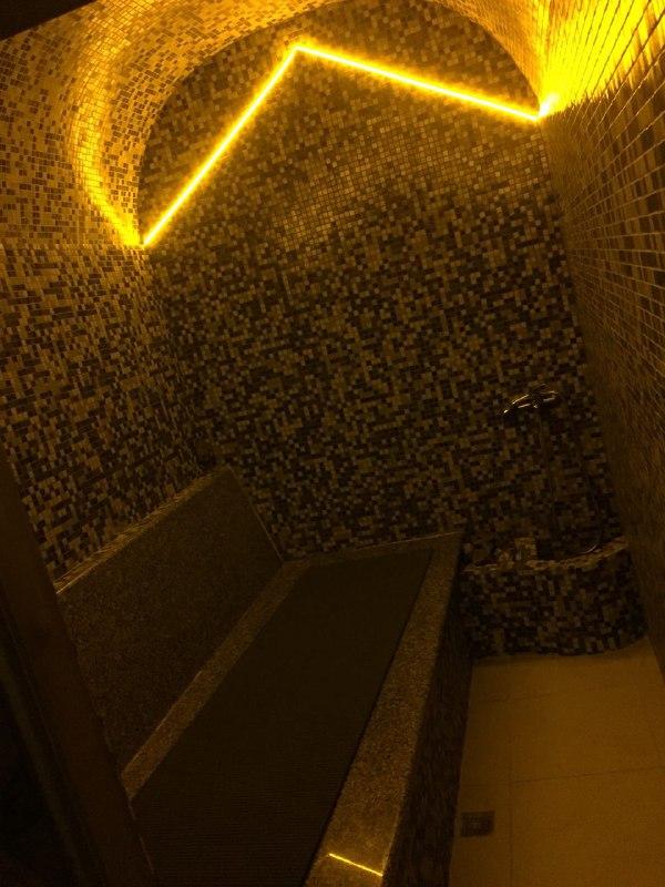 №24517 Баня, Сауна, Хамам в Херсоне. Ego Studio
