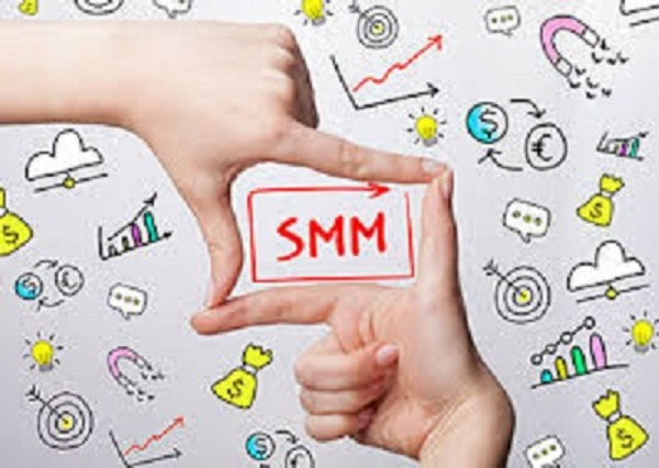 №24262 SMM продвижение- раскрутка в соцсетях.