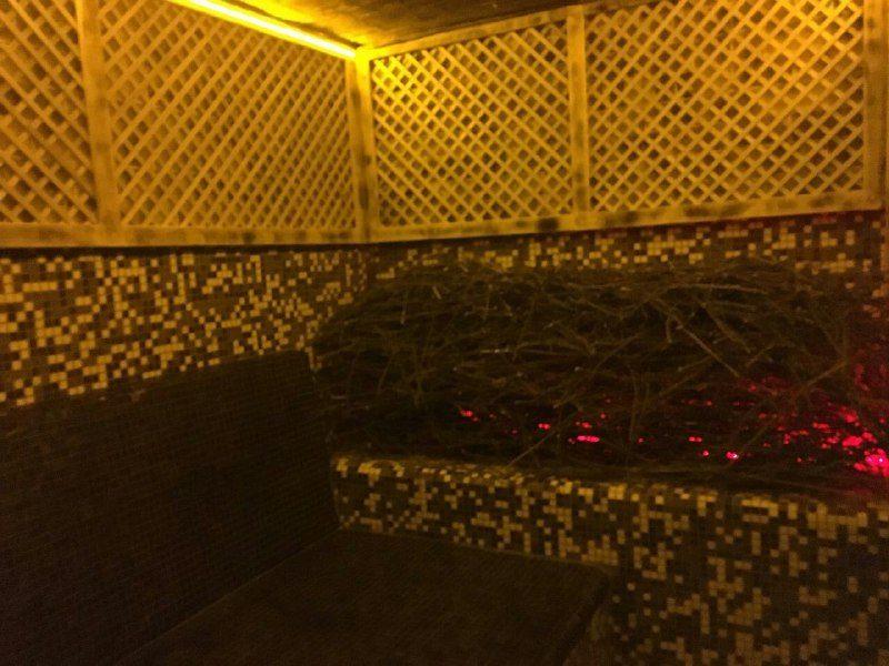 №24522 Баня, Сауна, Хамам в Мариуполе. Ego Studio