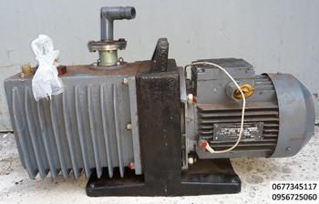 №24011 насос вакуумный 2НВР-5ДМ