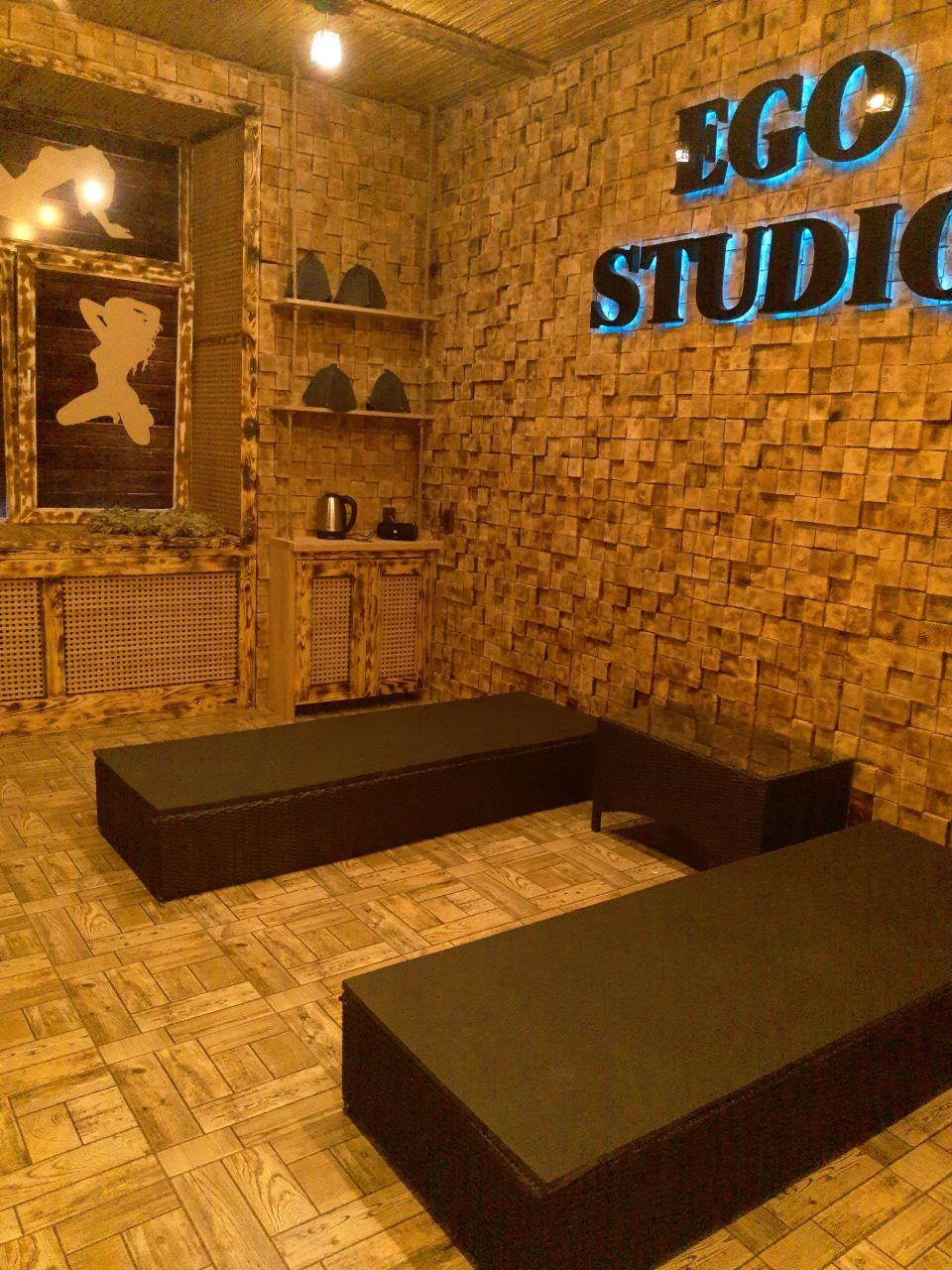 №24510 Баня, Сауна, Хамам в Харькове . Ego Studio