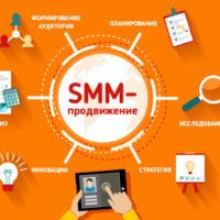 SMM під ключ. Розкрутка Інстаграма і Фейсбуку