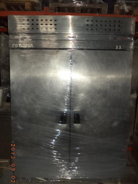 №24600 Холодильный шкаф 1400 л