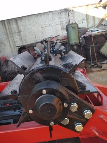 №24766 Ремонт- реставрация сельскохозяйственной техники.