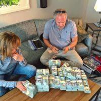№24961 Вы материально нуждающимся, и вы ищете для кредиторов Поручительство по кредиту?