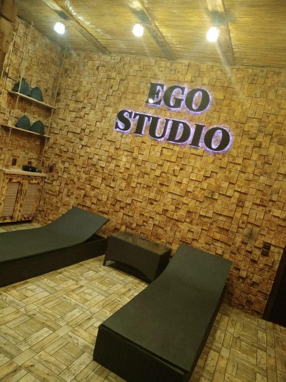 №24994 Баня, сауна, хаммам в Харькове. «Ego Studio»
