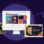 Дизайн и разработка сайтов