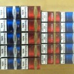 Сигареты Marvel оптом -210$!