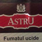 Сигареты Astru оптовая продажа.Цена-220$!