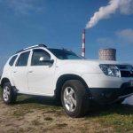 Продам Dacia Duster (Дачия Дастер), европейская версия Рено дастер. 2011г, 1.5турбодизель.